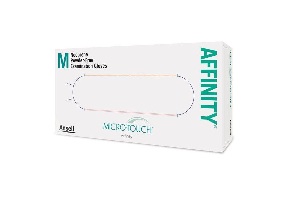 Gant d'examen Micro Touch Affinity