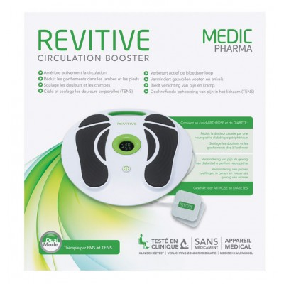 REVITIVE MEDIC PHARMA NOUVEAU