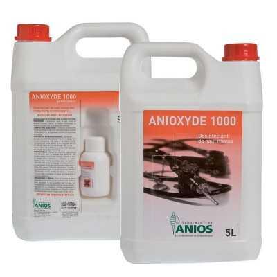 ANIOXYDE 1000 5 L - ACTIVATEUR INCORPORE