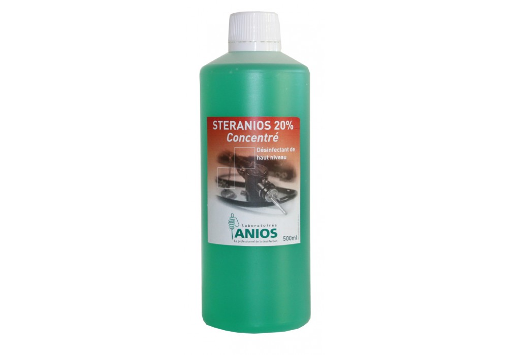 STERANIOS 20% CONCENTRE  500ML