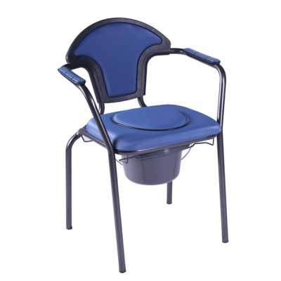 Chaise garde robe Open fixe Herdegen Materiel medical au
