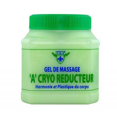 GEL A CRYO REDUCTEUR PHYTO-ACTIF POT 250ML