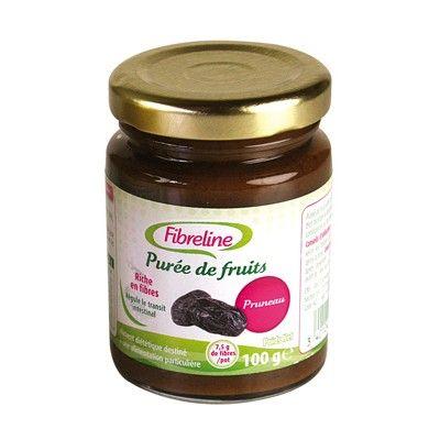 FIBRELINE PUREE DE FRUITS