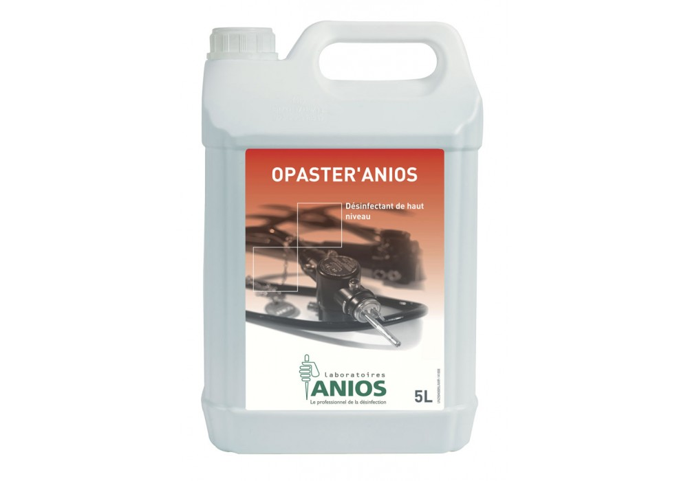 OPASTER'ANIOS 5L