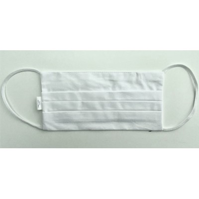 Masque de protection réutilisable en tissu