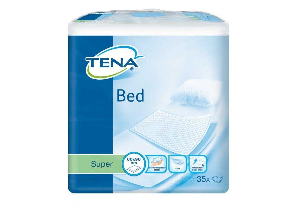 Alese tena bed SUPER