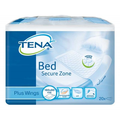 Alese tena bed PLUS WING bordable