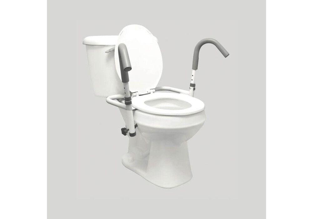Accoudoirs de toilettes Malte
