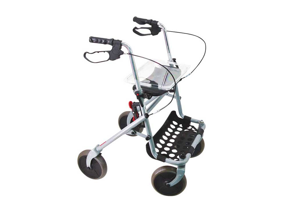 Rollator 4 roues Primo