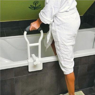 Barre d'appui baignoire Securit