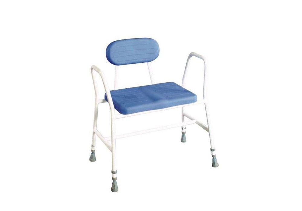 Chaise de douche Confort XXL