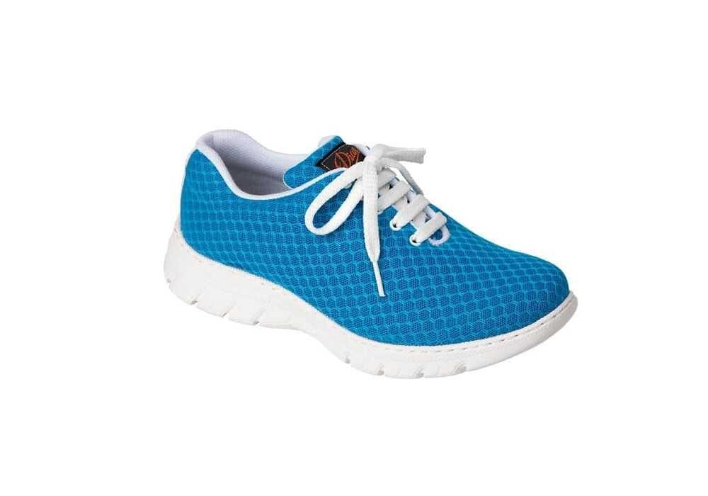 Chaussures calpe bleu