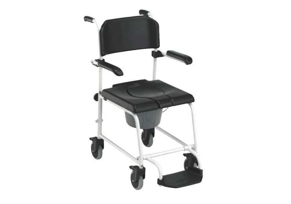 Chaise douche mobile cascade