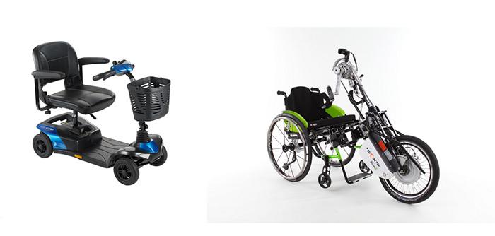 Matériel handicapé Montpellier